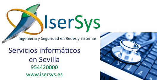 Empresa de Informática en Sevilla | Isersys Ingeniería