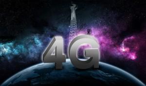 Red 4G en España