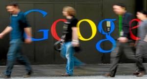 Google choca contra la Ley Orgánica de Proteccion de Datos