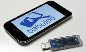 Babuino-SmartPhone