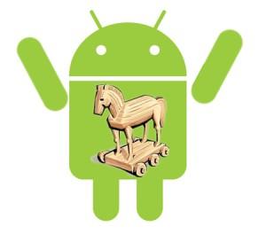 Nuevo troyano contra la seguridad Android