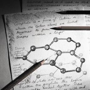 El grafeno revolucionará la informática
