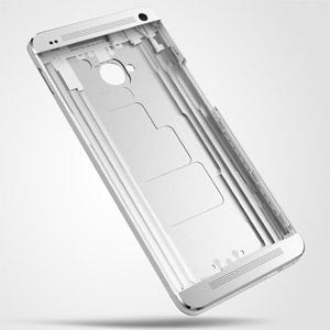 Carcasa de aluminio para el Galaxy S5