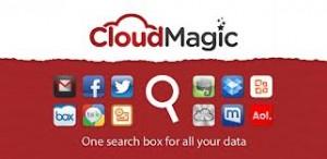CloudMagic, un buscador para nuestra nube