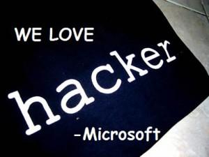 Microsoft busca mejorar su seguridad mediante hackers
