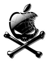 Apple sufre una intrusion en su porta de desarrolladores.