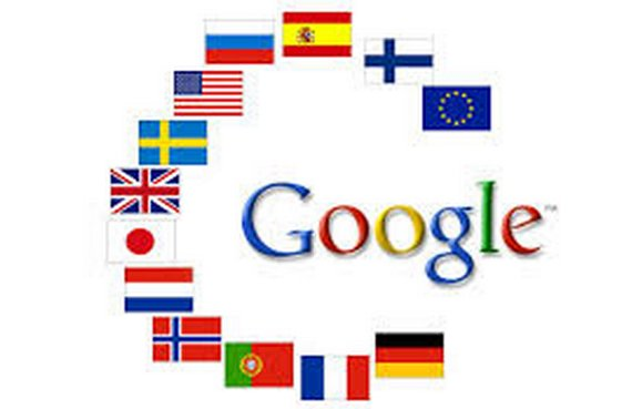 Google pretende lanzar un motor de traducción instantánea