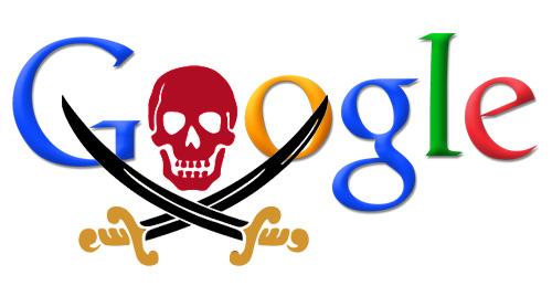 Google presionado por las entidades de derechos de autor