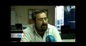 Entrevista al Gerente de Isersys en Canal Sur TV