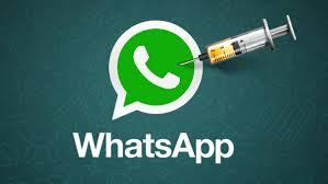 Nuestro WhatsApp es atacado por un virus