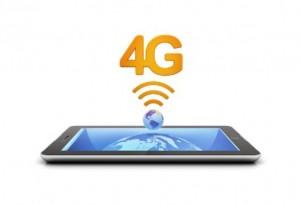 Dispositivos moviles 4G de las distintas operadoras.