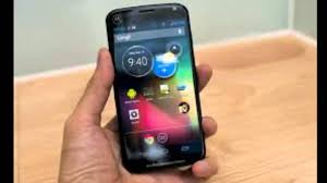 El Moto X nuevo smartphone de Motorola