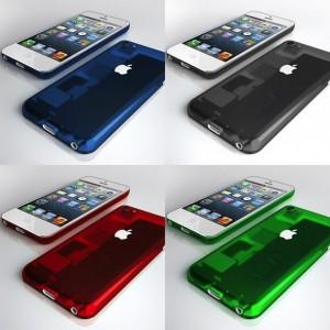 Apple podra lanzar un nuevo iPhone de bajo coste