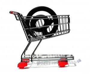 Promoción de tienda online