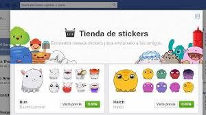 Facebook-ofrece-stickers-en-web