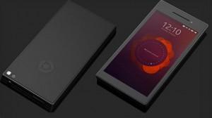Ubuntu Edge, el smartphone de Canonical con Ubuntu OS