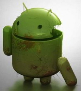 Nuevo agujero de seguridad en el sistema operativo Android