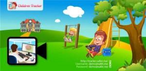 Aplicación Children Tracker para ejercer un control parental sobre los smartphone
