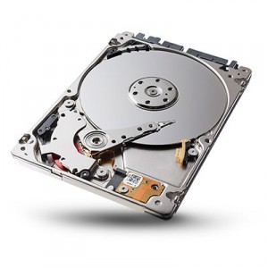 Disco duro de 500 GB diseñado para tablets