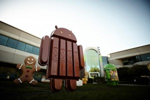 Google anuncia la nueva version de Android