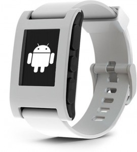 Google adquiere WIMM Lab introduciendo en el mercado smartwatch