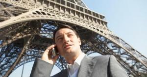 Bruselas prohibirá a las teleoperadoras el roaming
