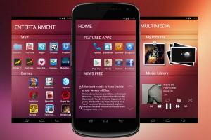 Sistema operativo móvil Ubuntu Touch OS