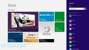 Windows Store, la tienda unificada de Microsoft