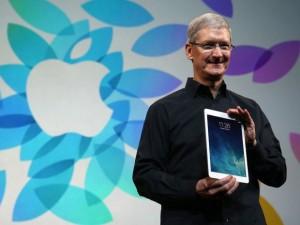 Apple presenta la nueva versión de iPad y Mac Pro