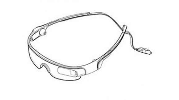 Las gafas inteligentes de Samsung