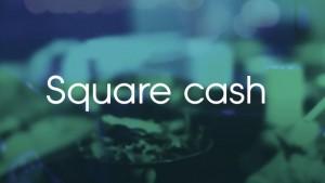 Square Cash un servicio para enviar dinero por email