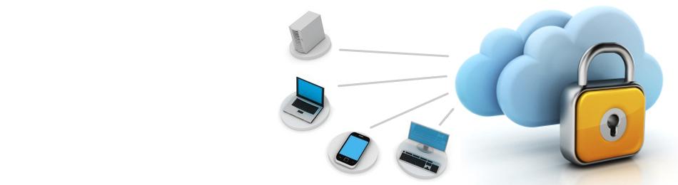 Seguridad en la nube. Protección de datos en Internet.