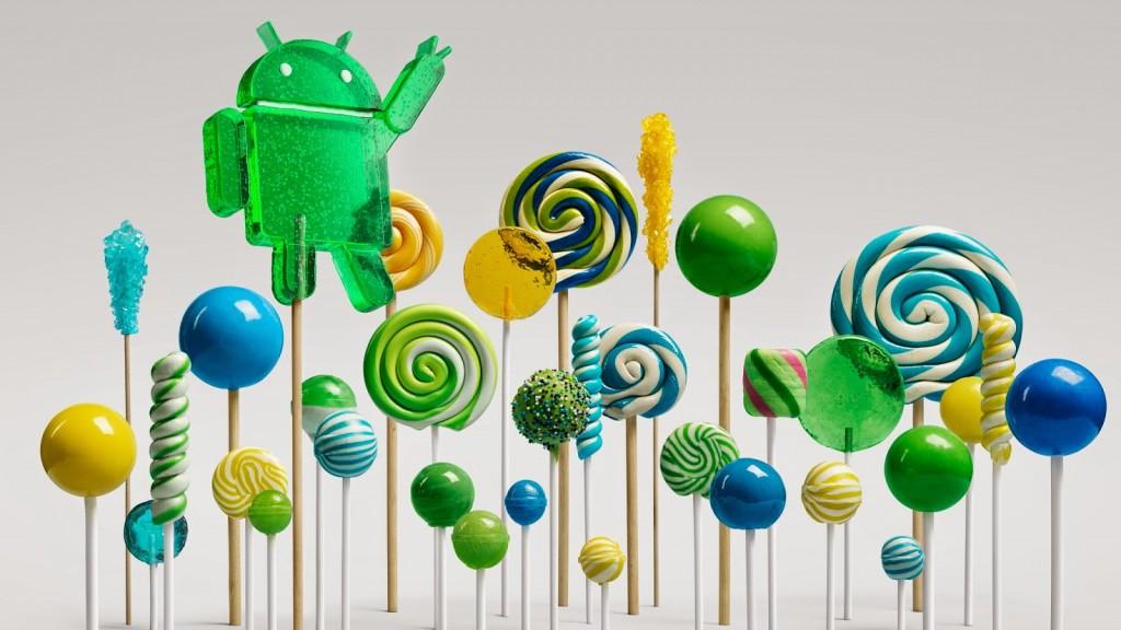 Novedades Android 5.0