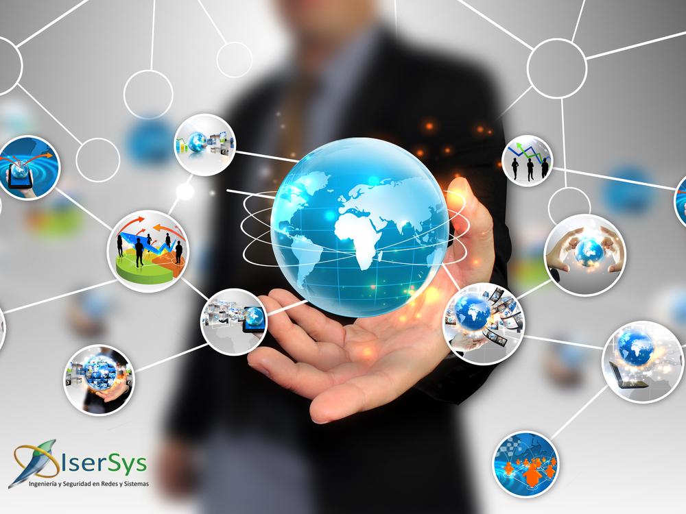 Soluciones Tecnológicas para Eventos