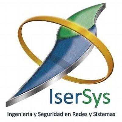 isersys ingeniería logo