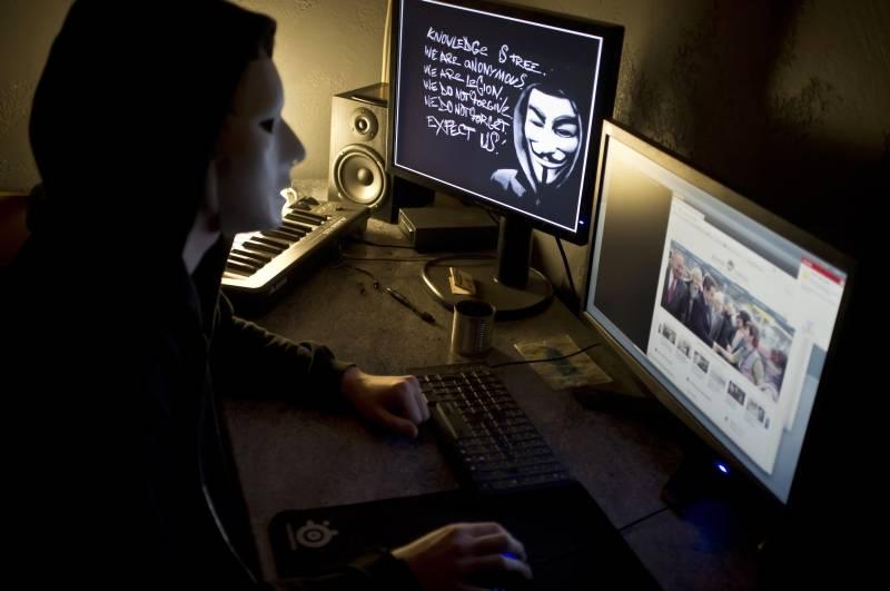 ciberataques a españa