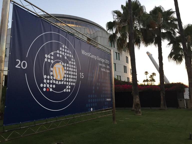 WordCamp Sevilla 2015 una oportunidad que no puedes perderte