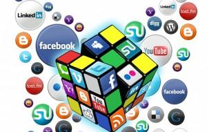 La gestión de redes sociales