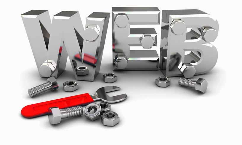 Servicio de mantenimiento páginas webs