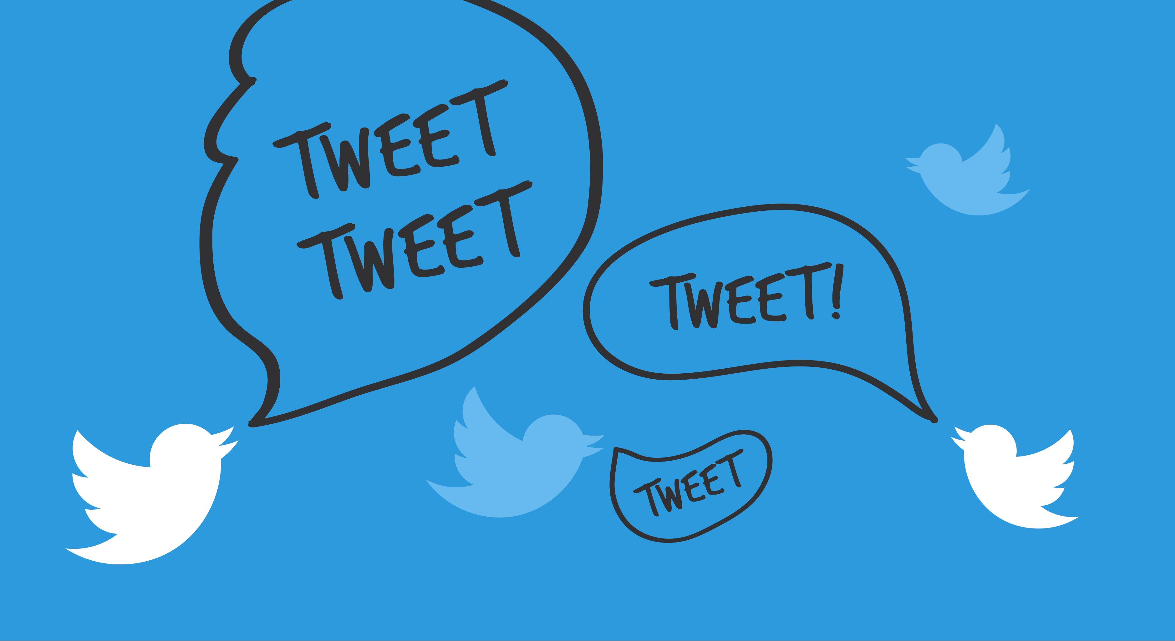 Estrategia de Twitter: Sácale partido profesional