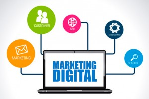 Marketing Digital en Sevilla