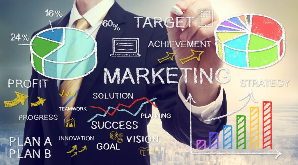 Marketing Digital para aumentar tus ventas