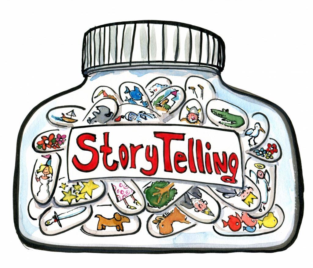 Storytelling en Sevilla