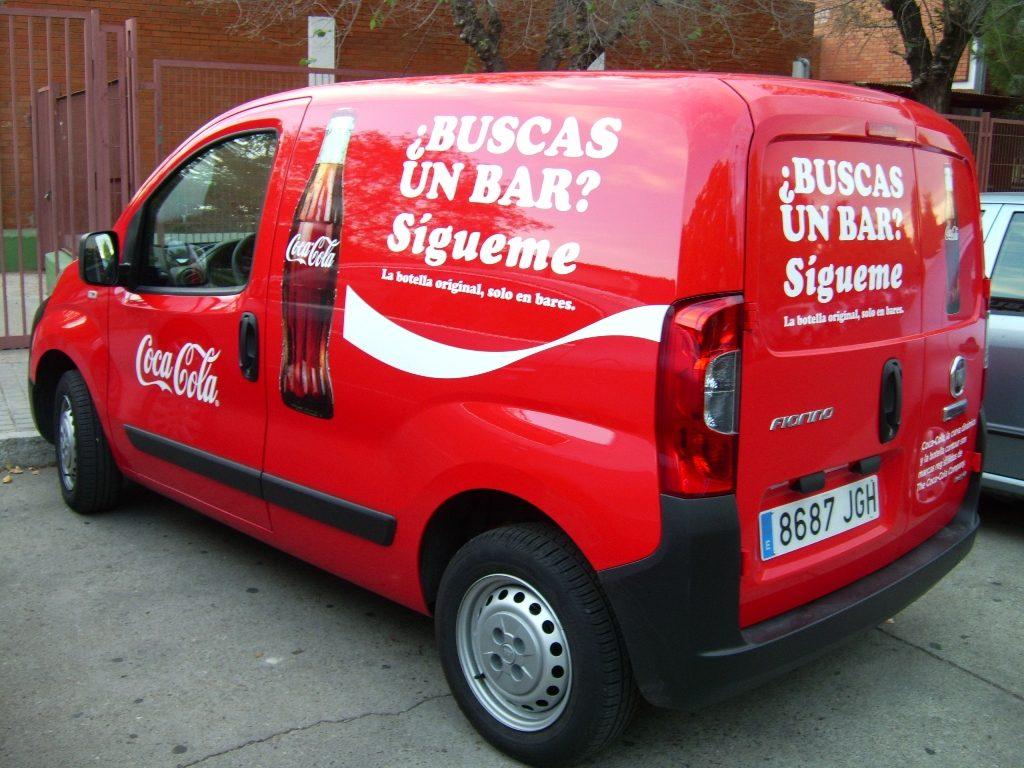 Marketing de guerrilla en Sevilla