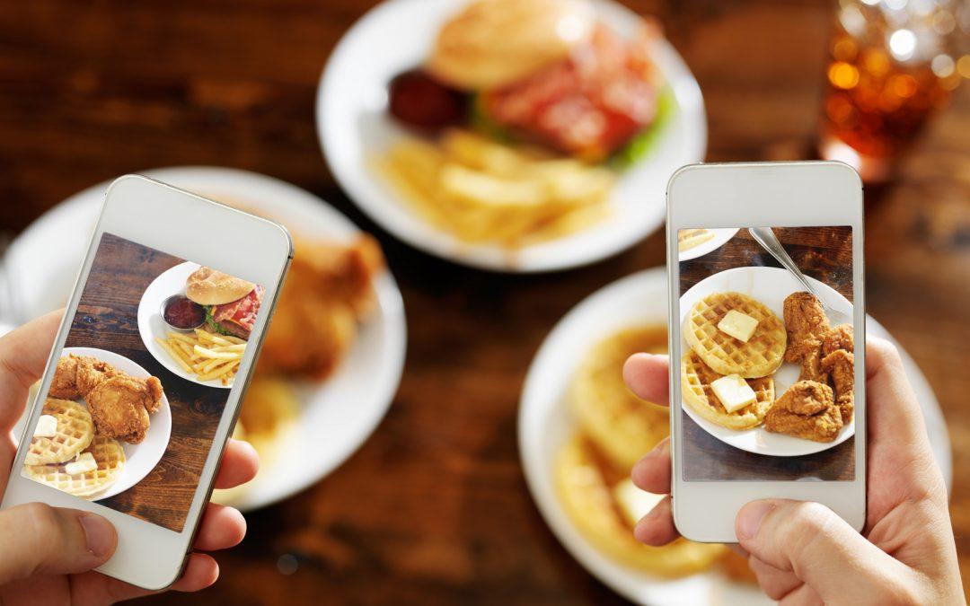 Redes Sociales para bares