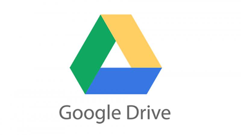 Adiós a Google Drive