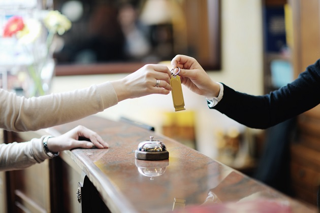 Tendencias en Marketing Hotelero