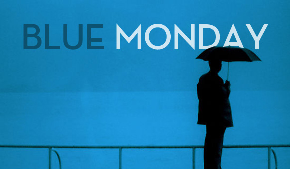 Blue Monday en Sevilla