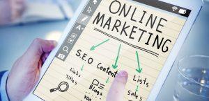 Eventos de Marketing Online