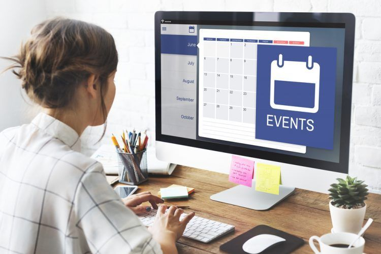 Eventos de Marketing Online